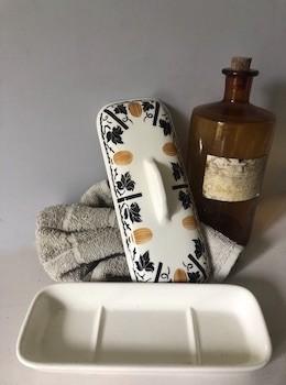 Accessoire de toilette, Badonviller